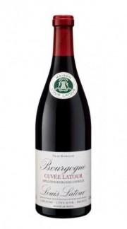 """""""Cuvée Latour"""" Bourgogne Rouge AOC Louis Latour 2018"""
