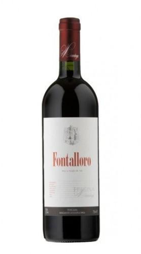 """""""Fontalloro"""" Toscana IGT Fattoria di Felsina 2017"""