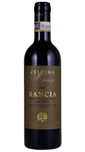 """""""Rancia"""" Chianti Classico DOCG Riserva Fattoria di Felsina 2017"""