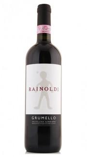 'Grumello' Valtellina Superiore DOCG Aldo Rainoldi 2017