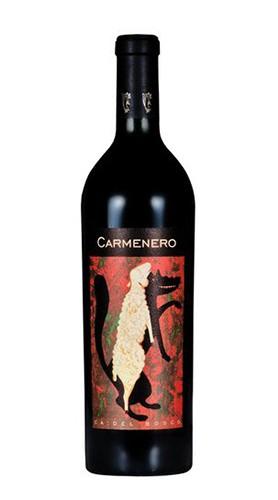 """Carmenero"" Sebino IGT Ca' del Bosco 2015"
