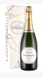 """La Cuvée"" Champagne AOC Brut Laurent Perrier (in astuccio)"