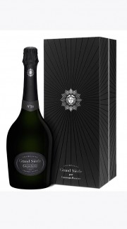 """Grand Siècle"" Champagne AOC Brut Grande Cuvée Laurent Perrier (in astuccio NR 24)"
