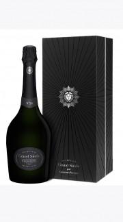 """Grand Siècle"" NR 24 Champagne AOC Brut Grande Cuvée Laurent Perrier Astucciato"