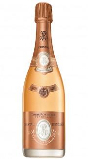 """Cristal"" Champagne AOC Brut Rosè Roederer 2008"