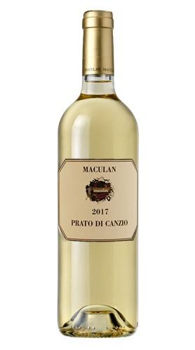 """Prato di Canzio"" Breganze DOC Maculan 2017"