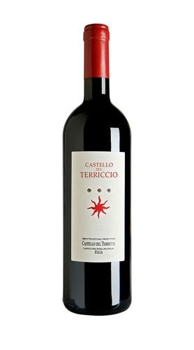 """""""Castello del Terriccio"""" Toscana IGT CASTELLO DEL TERRICCIO 2013"""