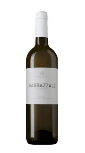 """""""BARBAZZALE"""" SICILIA BIANCO DOC COTTANERA 2018"""