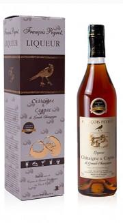 Peyrot Liqueur au Cognac Chataigne