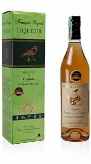 Peyrot Liqueur au Cognac Amande