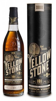 Limestone Branch Distillery YELLOWSTONE 101 LIMITED KSBW 50,5°