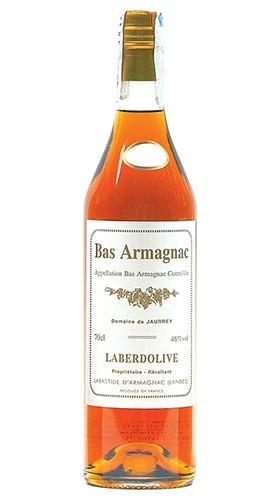 LABERDOLIVE BAS ARMAGNAC '23