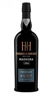 Madeira DOC Verdelho Henriques & Henriques 2007