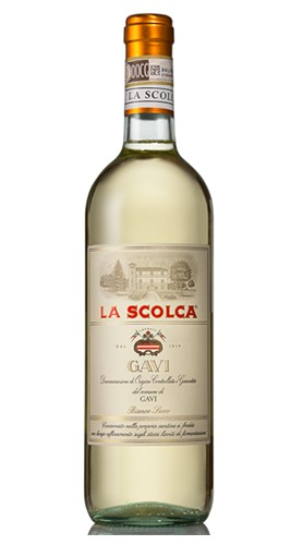 Gavi DOCG 'Etichetta Bianca' La Scolca 2019