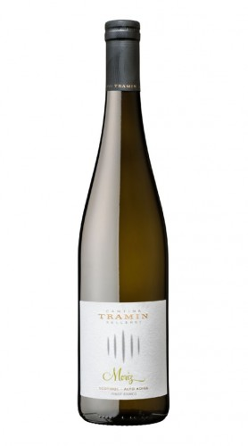 """""""Moriz"""" Pinot Bianco Alto Adige DOC Tramin 2019"""