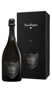 """""""P2"""" Champagne Brut Dom Perignon 2002 Plenitude 2 (coffret)"""