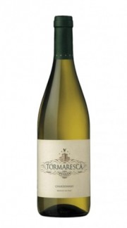 Chardonnay Tormaresca 2019 37.5 cl