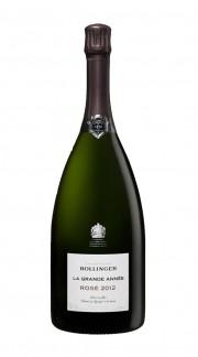 Bollinger BOLLINGER LA GRANDE ANNEE ROSE' MAGNUM '12