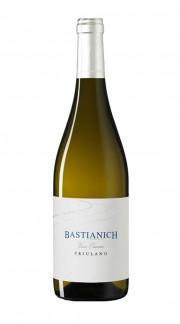 Bastianich FRIULANO '19 BASTIANICH
