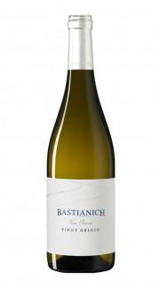 Bastianich PINOT GRIGIO '19 BASTIANICH