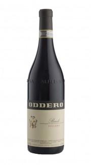 """""""Villero"""" Barolo DOCG ODDERO 2016"""
