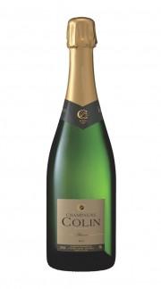 """Cuvée Alliance"" Champagne AOC Brut champagne COLIN"