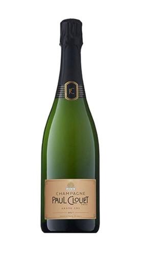 """Champagne Brut """"Grand Cru"""" PAL CLOUET 75 Cl"""