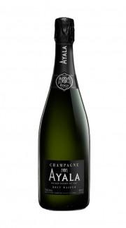 """""""Majeur"""" Champagne AOC Brut AYALA"""