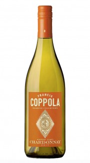 FRANCIS FORD COPPOLA WINERY CHARDONNAY '18 DIAMOND COPPOLA