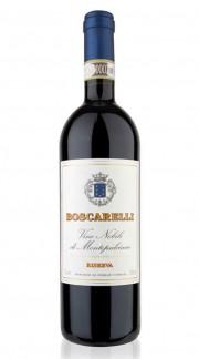 Vino Nobile di Montepulciano Riserva DOCG Boscarelli 2016