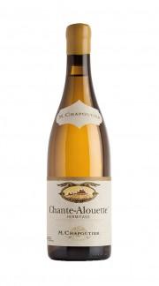 Chapoutier Michel HERMITAGE BLANC CHANTE-ALOULETTE '17 CHAPOUTIER