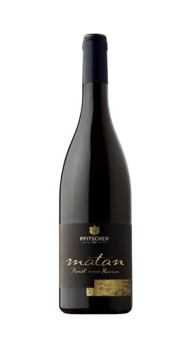 """""""Matan"""" Pinot Nero Riserva PFITSCHER 2017 MAGNUM"""