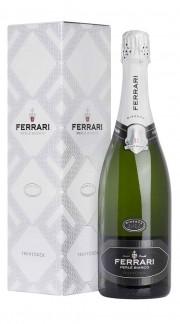 """""""Perlè Bianco"""" Trento DOC Riserva Ferrari 2012"""