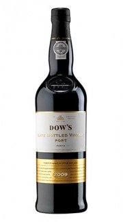 Porto Late Bottle Vintage Dow's 2009