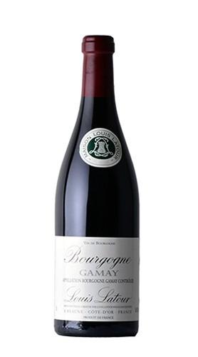 Bourgogne AOC Gamay Louis Latour 2018