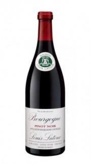 Bourgogne Pinot Noir AOC Louis Latour 2018