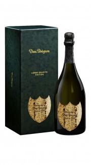 Champagne Brut Vintage Lenny Kravitz Special Edition Dom Perignon 2008