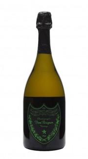 Champagne Brut Vintage Luminous Dom Perignon 2008