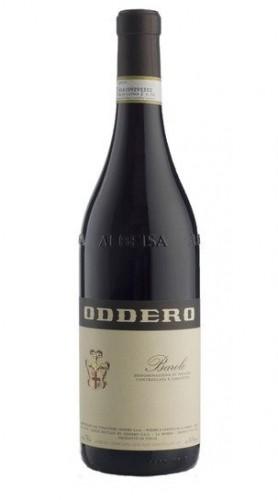 'Barolo' Oddero 2013 - 1,5L