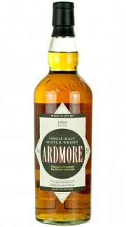 "Single Malt Scotch Whisky ""Distillery Labels Ardmore"" Gordon & MacPhail 1998 70 cl"