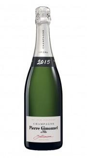 Champagne Gastronome Brut 1er Cru Pierre Gimonnet & Fils 2015