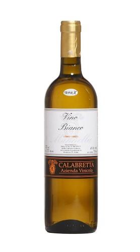 """""""Minnella"""" Bianco Calabretta 2019"""