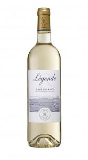 """""""Legende"""" Bordeaux Blanc Baron Edmond De Rothschild 2019"""