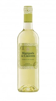 Rueda Verdejo DO MARQUES DE CACERES 2019 - 75 Cl