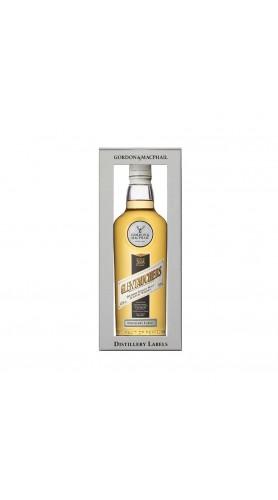 "Single Malt Scotch Whisky ""Distillery Labels Glentauchers"" Gordon & MacPhail 2004 70 cl"