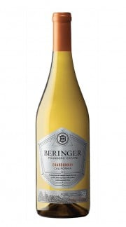 """Founders' Estate"" California Chardonnay Beringer 2017"