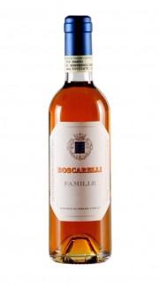 """""""FAMILIAE"""" Vin Santo di Montepulciano DOC Boscarelli 2010 37.5 cl"""