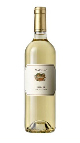 """Bidibi"" Veneto IGT Maculan 2019 37.5 cl"