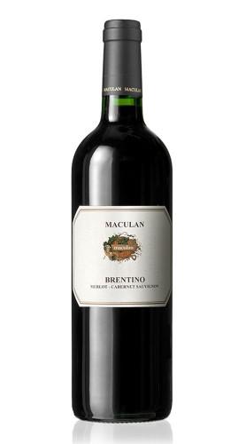 """""""Brentino"""" Veneto IGT Maculan 2018"""