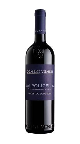 Valpolicella Classico Superiore DOC Domìni Veneti - Cantina di Negrar 2017